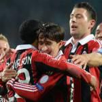 Milan-Reggina 3-0, tutto in 30 minuti: Yepes, Niang e Pazzini liquidano gli amaranto