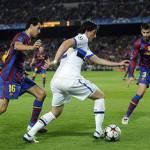 Fantacalcio, formazioni Inter-Juve: Eto'o largo e Milito centravanti