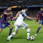Fantacalcio Inter, che guaio: stiramenti per Milito e Cambiasso