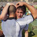 """Bayern Monaco-Inter, Milito: """"Ora sogno una rete ai mondiali"""""""