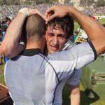 Calciomercato Inter: Hidalgo conferma il rinnovo di Milito per domani