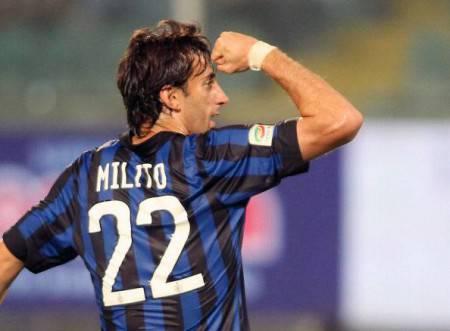 US Citta di Palermo v FC Internazionale Milano  - Serie A