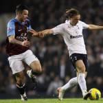 Calciomercato Inter, Modric: il croato esclude una sua partenza a gennaio