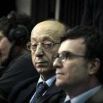 """Calciopoli, Moggi contro Guido Rossi: """"Ha una bella faccia tosta"""""""