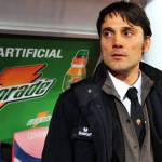 Calciomercato Roma: addio Montella, si pensa all'ex Lazio Rossi