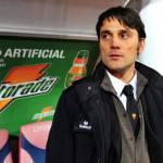 Calciomercato Napoli, Pulvirenti: Montella resta, c'è un contratto