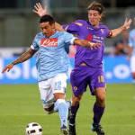 Calciomercato Inter Napoli, duello per Montolivo