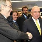 Calciomercato Inter e Milan, scambio Cassano-Pazzini: adesso è davvero fatta