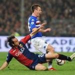 Calciomercato Napoli Inter, duello per Moretti del Genoa