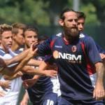 Calciomercato Roma, Moscardelli: farei di tutto per giocare con la maglia giallorossa