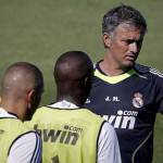Calcio estero: Real Madrid, iniziata l'era Mourinho – Foto