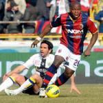 Calciomercato Napoli, l'ag. di Mudingayi: agli azzurri non si può dire no