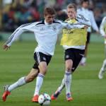 Calciomercato Juventus, piace Muller, ma il Bayern Monaco non vuole cederlo