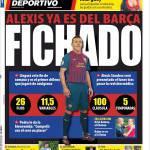 El Mundo Deportivo: Campioni!