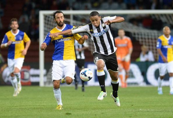 Udinese Calcio v Parma FC - Serie A