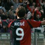 Calciomercato Napoli: Bigon mette nel mirino Nenè