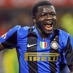 Calciomercato Inter, Muntari oggetto di mercato