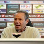 Calcio Palermo, Zamparini: Palermo vittima di un'estorsione!