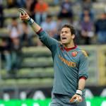Calciomercato Roma: Julio Sergio torna e Curci al Lecce?