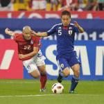 Calciomercato Juventus, per Nagatomo offerti Legrottaglie e soldi al Cesena