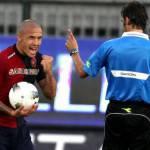 Calciomercato Milan, Paloschi al Cagliari per arrivare a Nainggolan