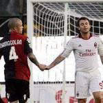 Calciomercato Milan, piace Nainggolan del Cagliari