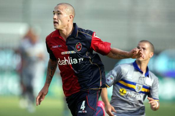 Cagliari Calcio v Parma FC - Serie A