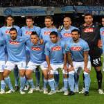 Napoli-Aik 4-0: una tripletta di Vargas regala la vittoria agli azzurri