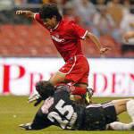 Calciomercato Napoli: ufficiale, rescisso contratto con Navarro