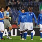 Foto – La nuova maglia dell'Italia per gli Europei del 2012, ecco la seconda casacca