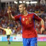 Calciomercato, Negredo chiede al City di essere ceduto all'Atletico Madrid