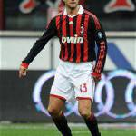 Milan, Nesta-Cassano: il difesore out con il Chievo, per il barese 40 minuti di camminata veloce
