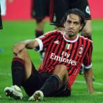 Milan – Nesta, Gattuso, Seedorf e Inzaghi: pezzi di storia rossonera che dicono addio
