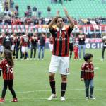 Calciomercato Milan, con Thiago Silva può restare anche Nesta!