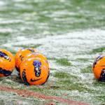 Serie A, Inter-Milan a rischio neve: il derby potrebbe essere rinviato