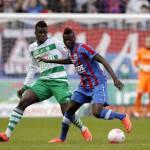Calciomercato Milan, Niang: l'Everton pronto a soffiarlo ai rossoneri