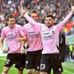 """Calciomercato Napoli, Nocerino: """"A Palermo sono felice"""""""