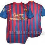 Liga, nuova maglia Barcellona 2011-2012: sarà così? – Foto