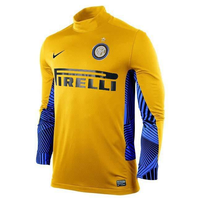 Maglia Home Inter Milan portiere
