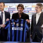 Inter, ecco la nuova maglia con il logo del Mondiale per Club – Foto