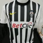 Nuova maglia Juventus 2012: molto probabilmente sarà così! – Foto