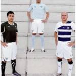 Nuova maglia Lazio 2010-2011