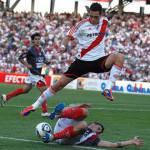 Calciomercato Napoli, Ocampos rivela: voglio restare al River…