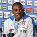 Calciomercato Juventus, Immobile chiave per Ogbonna