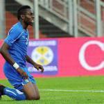 Calciomercato Roma, Okaka verso Bari, conferma Matarrese