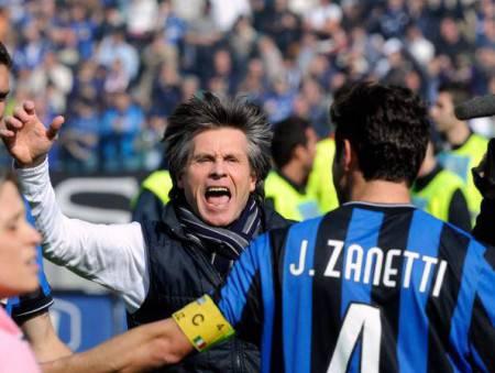 AC Siena v FC Internazionale Milano - Serie A