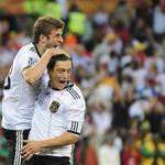 Mercato estero: Barcellona, è fatta per Ozil
