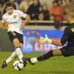 Calciomercato Juventus, piace l'esterno spagnolo Pablo Hernandez
