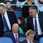 Calciomercato Roma, Pallotta mette sul mercato De Rossi: Nessuno è incedibile