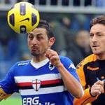 Calciomercato Napoli, Palombo potrebbe lasciare la Sampdoria